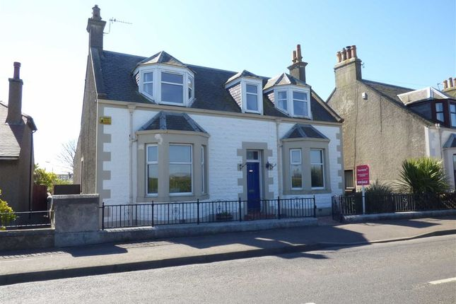 Thumbnail Detached house for sale in Elm Grove, St Monans, Fife