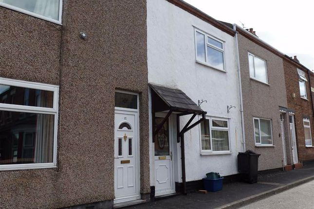 3 bed terraced house to rent in Church Road, Connahs Quay, Flintshire CH5