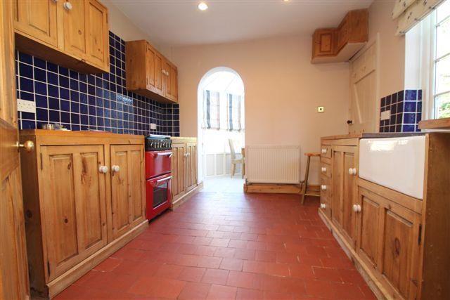 Kitchen of Westmancote, Tewkesbury GL20