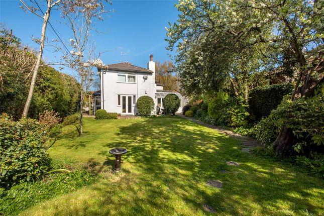4 bed semi-detached house for sale in White Hart Cottages, Horsham Road, Beare Green, Dorking RH5