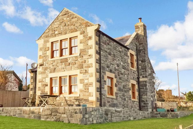 Thumbnail Detached house for sale in Whin Hill, Craster, Alnwick