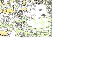 Thumbnail Land for sale in North Street, Glenrothes