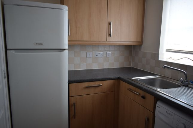 Thumbnail Flat to rent in Foundry Lane, Liverpool