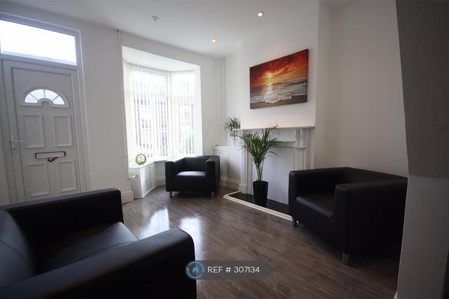 Thumbnail Terraced house to rent in Hamil Road, Stoke-On-Trent
