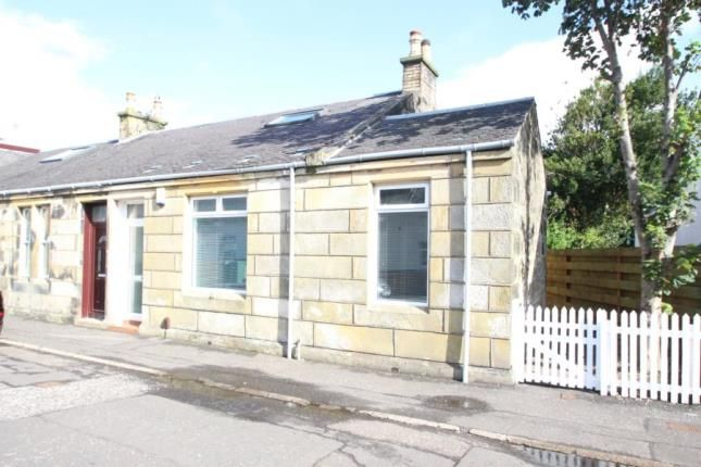 Thumbnail Bungalow for sale in Waterloo Road, Prestwick, South Ayrshire