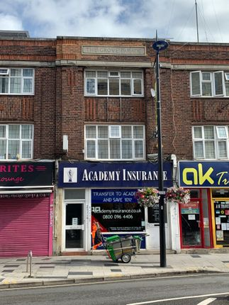 Thumbnail Office for sale in High Street, Slough