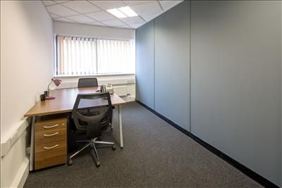 Thumbnail Office to let in Regus, Albert Edward House, 5 The Pavilions, Ashton-On-Ribble, Preston