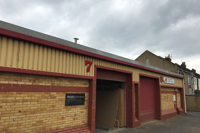 Thumbnail Industrial to let in Ashley Parade, Bristol