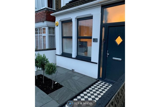 3 bed end terrace house to rent in High Street, Shoeburyness, Southend-On-Sea SS3