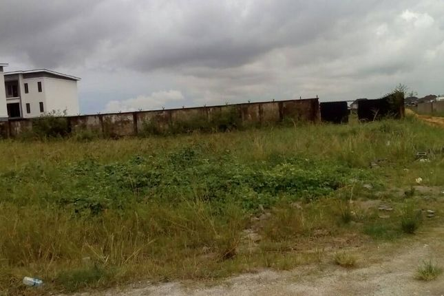Thumbnail Land for sale in Anthony Village Rd, Lagos, Lagos State, Nigeria