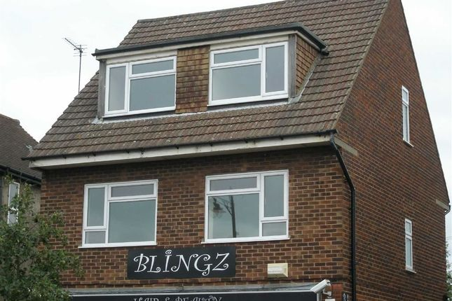 Thumbnail Flat to rent in Belmont Parade, Green Lane, Chislehurst