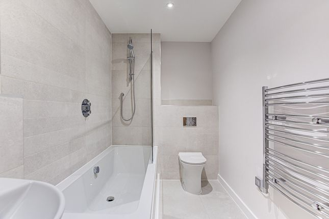 Bathroom of Plot G 13, Ingrave House, Ingrave Road, Brentwood, Essex CM15