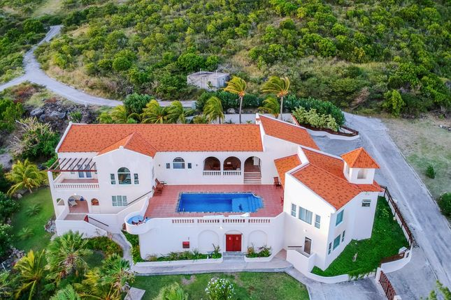 Thumbnail Villa for sale in Turtle Beach Estate, South East Peninsula, St Kitts