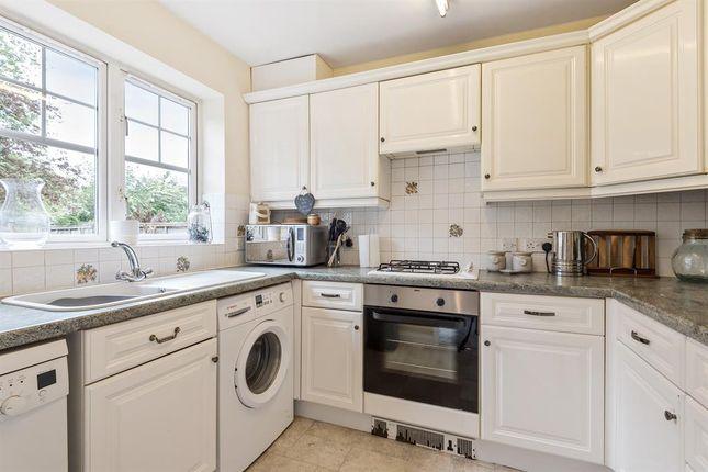 Kitchen of The Paddock, Wilberfoss, York YO41