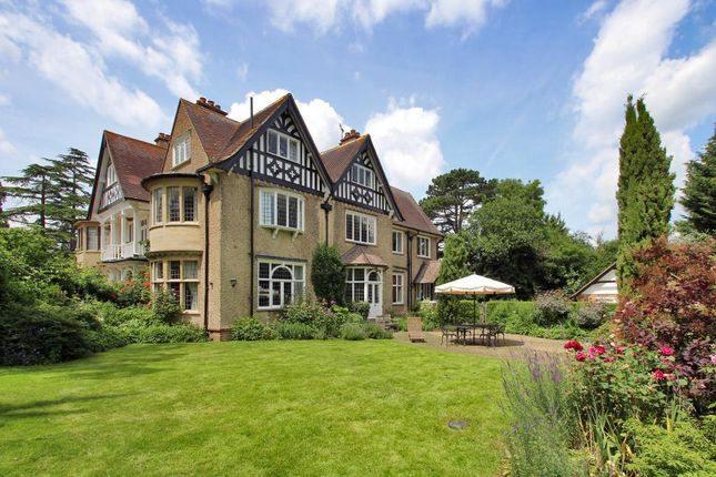 Thumbnail Semi-detached house for sale in Crook Road, Brenchley, Kent