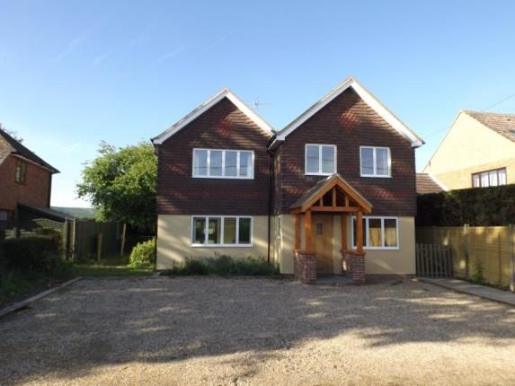 4 bed detached house for sale in New Hall Lane, Small Dole, Henfield, West Sussex