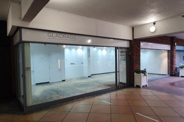 Thumbnail Retail premises to let in 13 Heritage Close, High Street, St Albans, East Of England