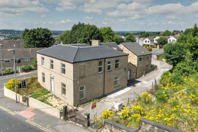 Thumbnail Detached house for sale in Healey Lane, Batley
