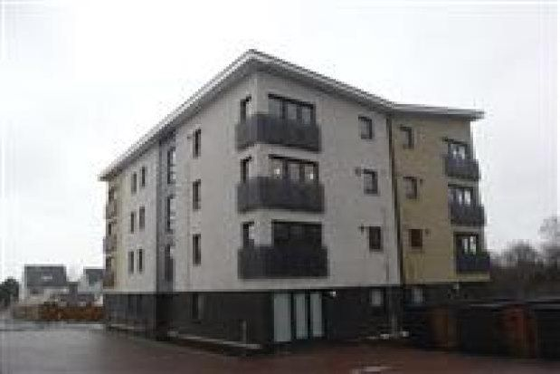 Thumbnail Flat to rent in Gartcosh, Glasgow