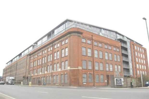 Thumbnail Room to rent in Queens Road, Nottingham