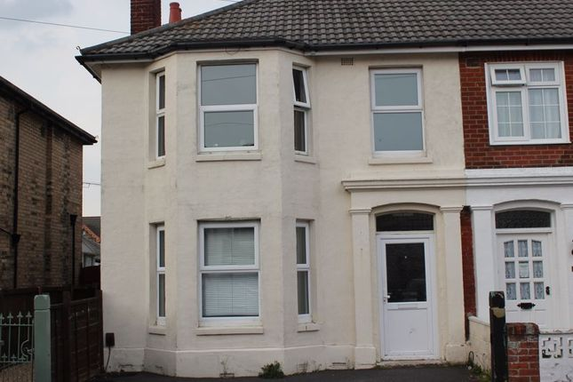 Thumbnail Property to rent in Tower Road, Boscombe, Bournemouth