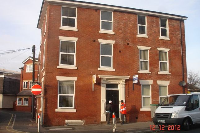 Thumbnail Shared accommodation to rent in Moor Lane, Preston, Lancashire