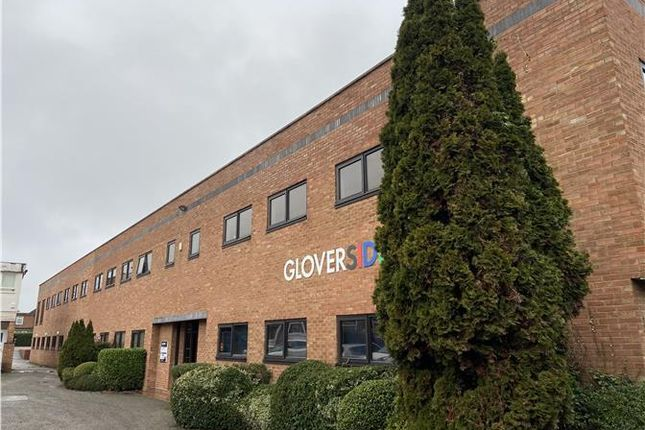 Thumbnail Office to let in Suite D Gloverside, 23-25 Bury Mead Road, Hitchin, Herts
