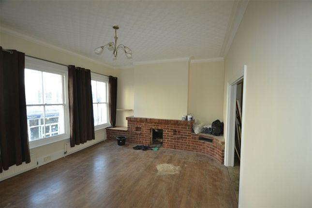 Thumbnail Flat to rent in Silchester Road, St Leonards On Sea, East Sussex