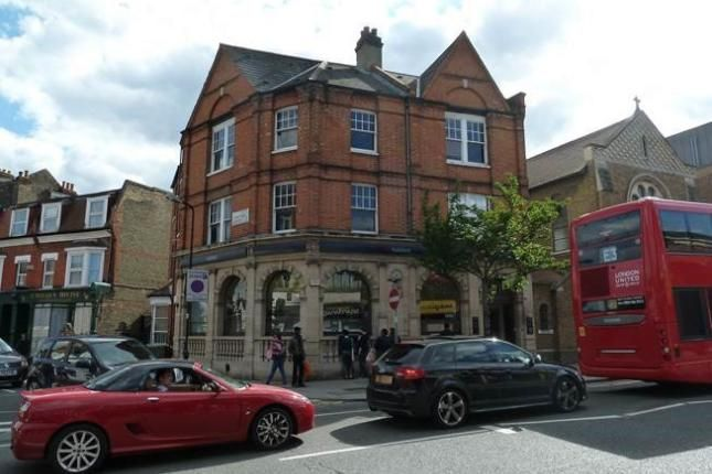 Retail premises for sale in High Street, Acton, London