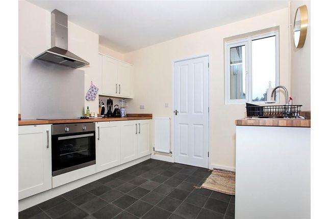 Thumbnail Property to rent in Eye Road, Peterborough