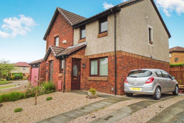 Thumbnail Property to rent in Swanston Muir, Edinburgh