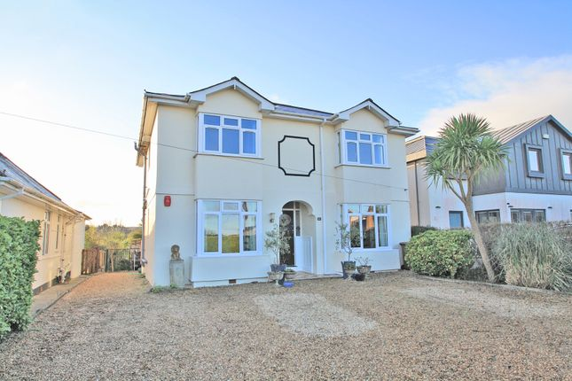 Thumbnail Detached house for sale in Underlane, Plymstock, Plymouth, Devon
