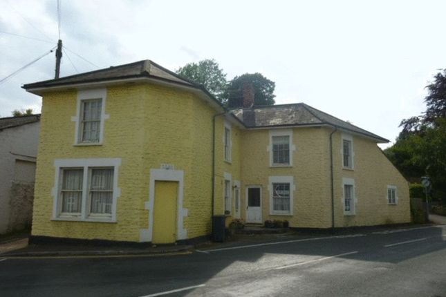 Thumbnail Terraced house to rent in West End, Bruton