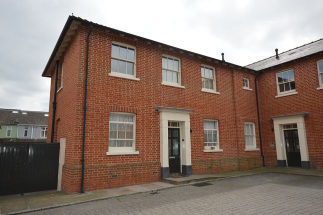 Thumbnail Maisonette for sale in Old Saint Michaels Drive, Braintree