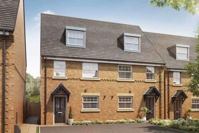4 bedroom semi-detached house for sale in Pennington Wharf, Plank Lane, Leigh