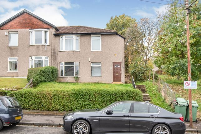 Flat for sale in Curtis Avenue, Glasgow