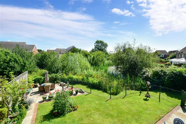 Thumbnail Detached house for sale in The Chantry, Headcorn, Kent