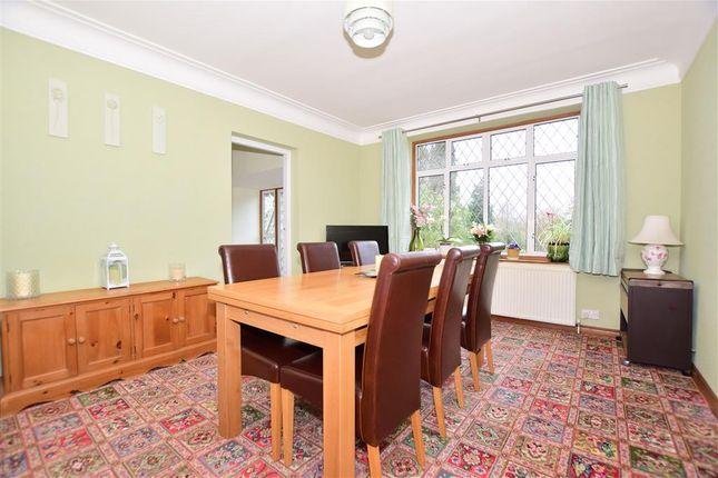 Dining Room of Hammerwood Road, Ashurst Wood, West Sussex RH19