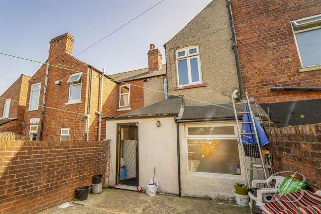 CC Ltd29 of Goldsmith Street, Mansfield NG18
