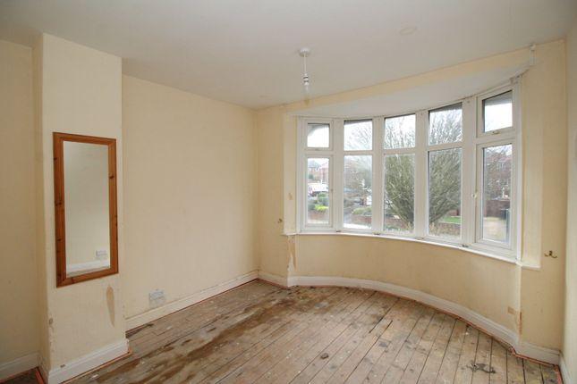 Bedroom of Corporation Street, Morley, Leeds, West Yorkshire LS27
