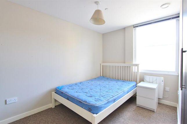 Bedroom of Wellington Street, Sheffield S1