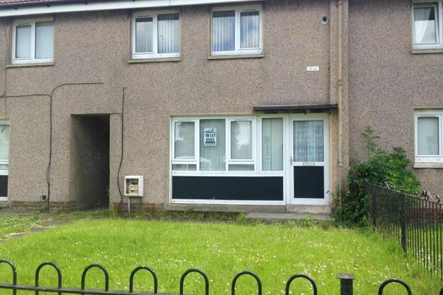 Thumbnail Terraced house to rent in William Drive, Hamilton