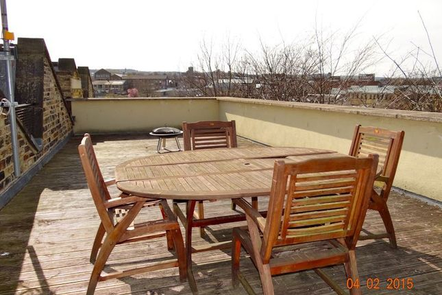Thumbnail Flat for sale in Dyson Street, Bradford, West Yorkshire