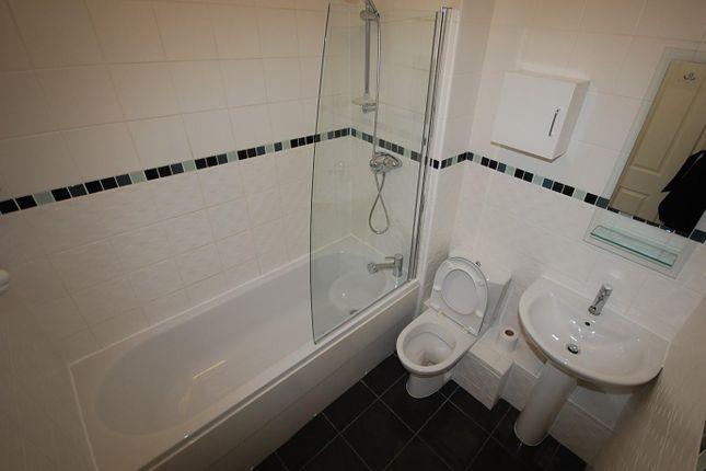 Bathroom of Grosvenor Mews, Billingborough, Sleaford NG34
