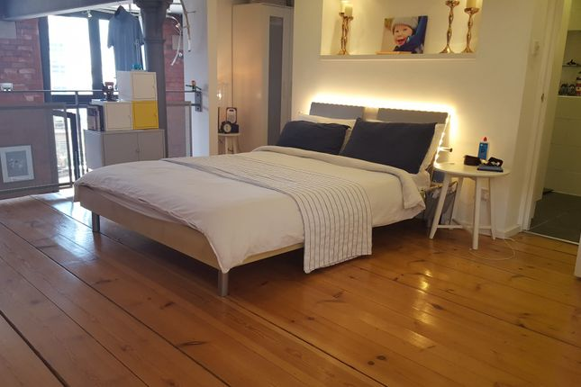 Thumbnail Flat to rent in 11 Hulme Hall Road, Manchester