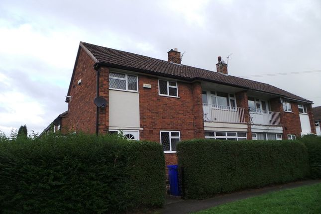 Thumbnail Flat for sale in Trentside Road, Norton Green, Stoke-On-Trent