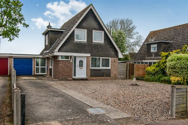 3 bed bungalow for sale in Abbey Road, Watton, Thetford