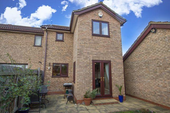 The Rowans Milton Cambridge Cb24 3 Bedroom End Terrace House For Sale 43393534 Primelocation