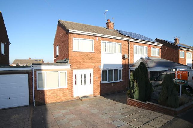 Thumbnail Detached house for sale in Courtland Drive, Trench, Telford