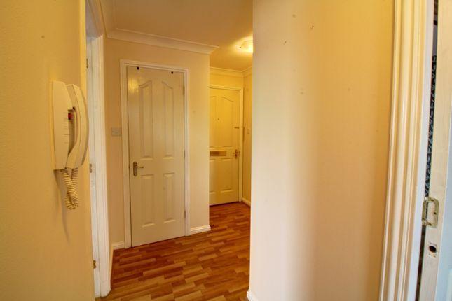 Hallway of Ladysmill, Falkirk FK2